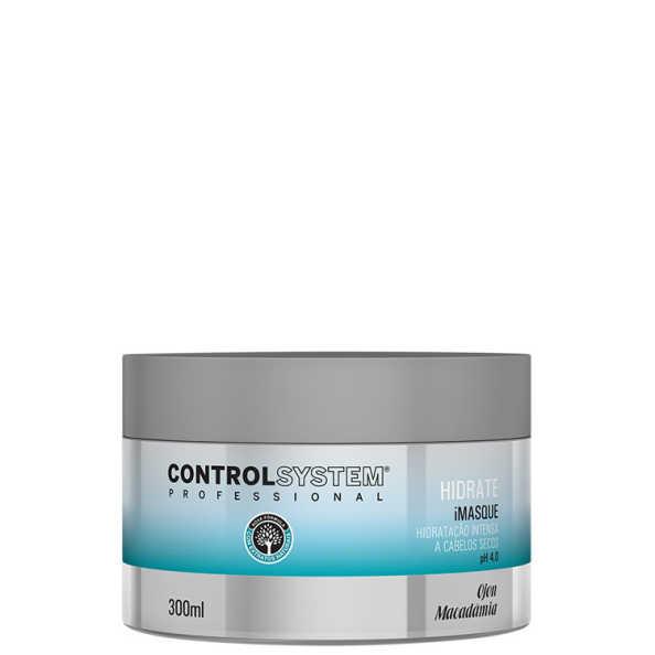 Control System Professional Hidrate iMasque - Máscara de Tratamento  300ml