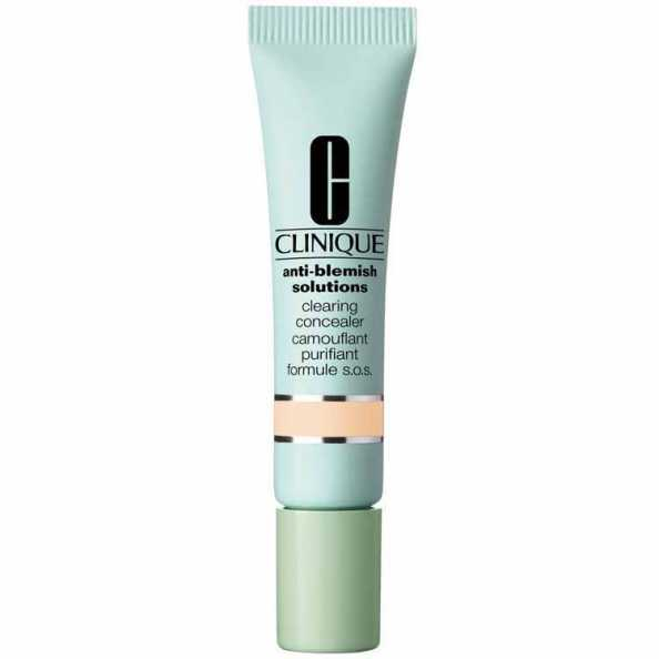 Clinique Anti-Blemish Solutions Clearing Concealer 02 - Corretivo 10ml