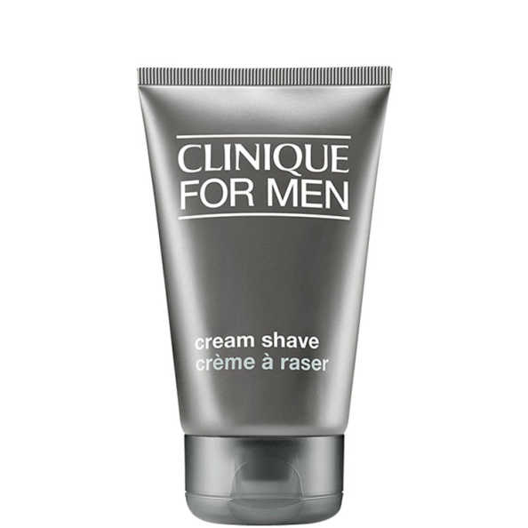 Clinique For Men Cream Shave - Creme de Barbear 125ml