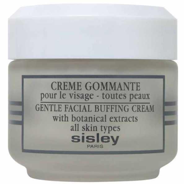 Sisley Creme Gommante Pour Le Visage Toutes Peaux - Crème Esfoliante 50ml