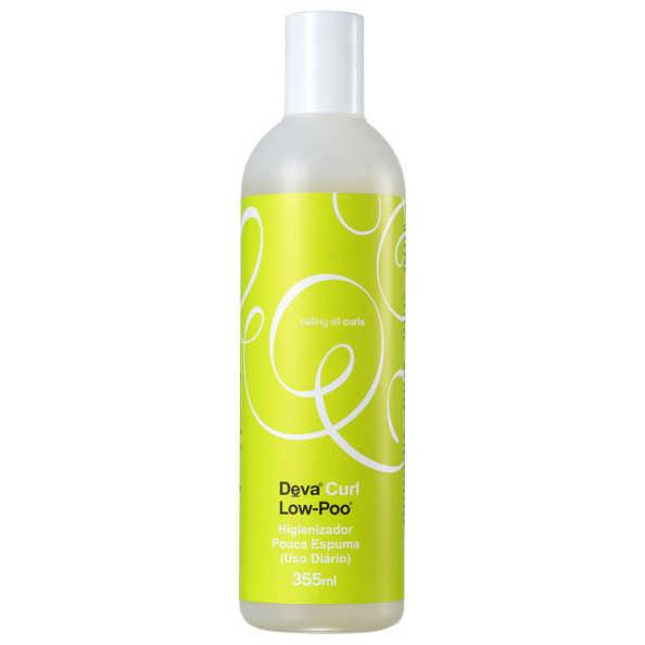 Deva Curl Low-Poo - Shampoo 355ml