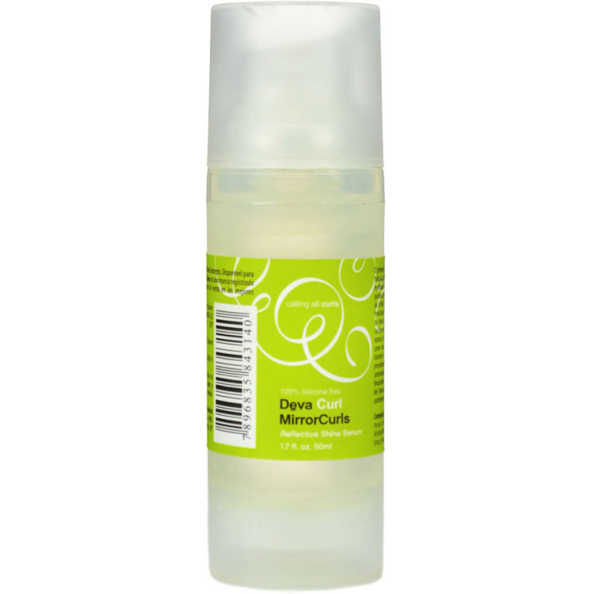 Deva Curl Mirror Curls - Serum 50ml