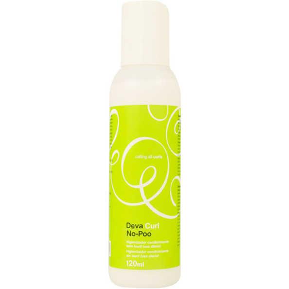Deva Curl No-Poo - Shampoo Cremoso 120ml