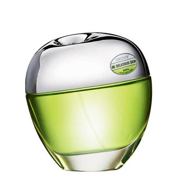 Be Delicious Skin DKNY Eau de Toilette - Perfume Feminino 50ml