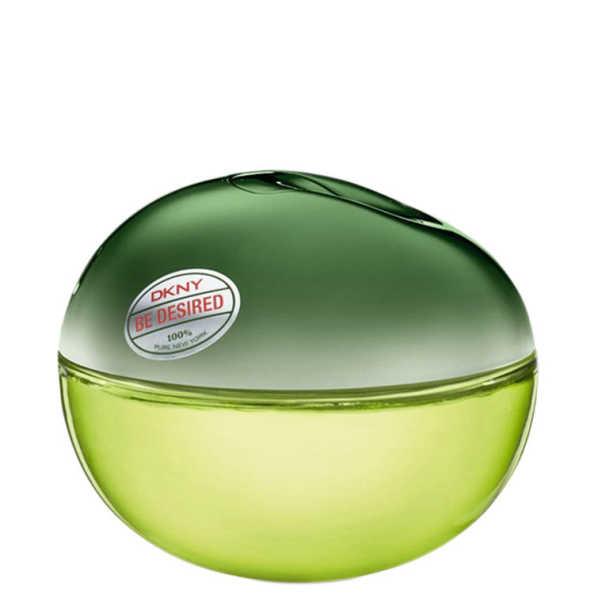 DKNY Be Desired Perfume Feminino - Eau de Parfum 100ml