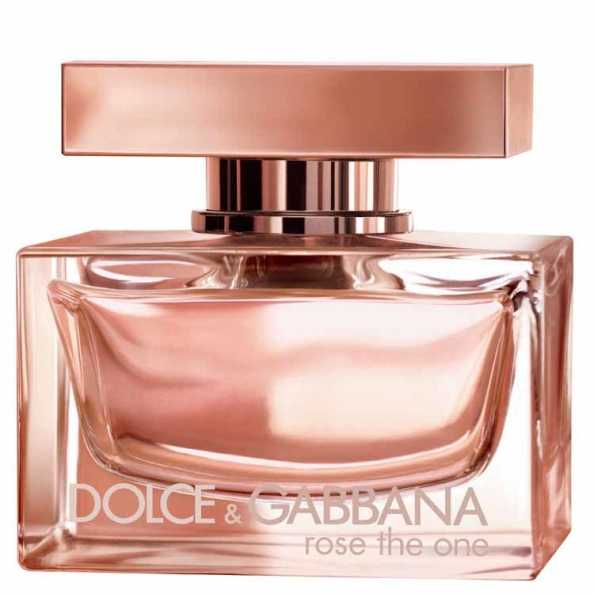 Dolce & Gabbana Rose The One - Eau de Parfum 75ml