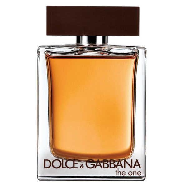 The One Men Dolce & Gabbana Eau de Toilette - Perfume Masculino 100ml