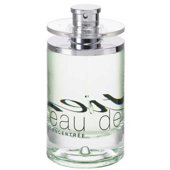 Eau de Cartier Concentrée Eau de Toilette - Perfume Unissex 100ml