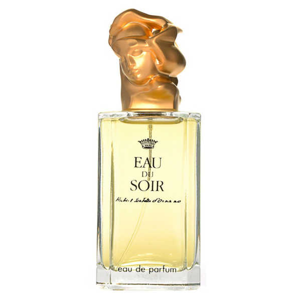 Eau du Soir Sisley Eau de Parfum - Perfume Feminino 100ml