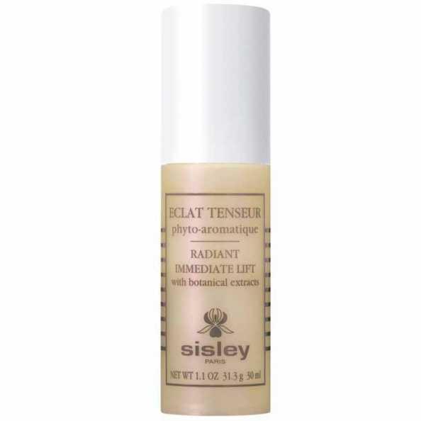 Sisley Eclat Tenseur Phyto-Aromatique - Tratamento Anti-Idade Iluminador 30Ml