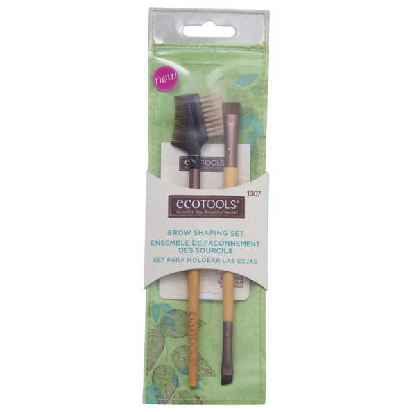 Ecotools Brow Shaping Set - Kit Modelador para Sobrancelhas