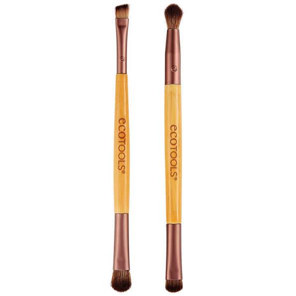 Ecotools Eye Enhancing Duo Set - Kit de Maquiagem (2 Produtos)