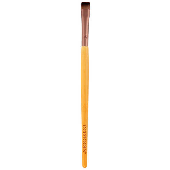 Ecotools Flat Eyeliner - Pincel Delineador