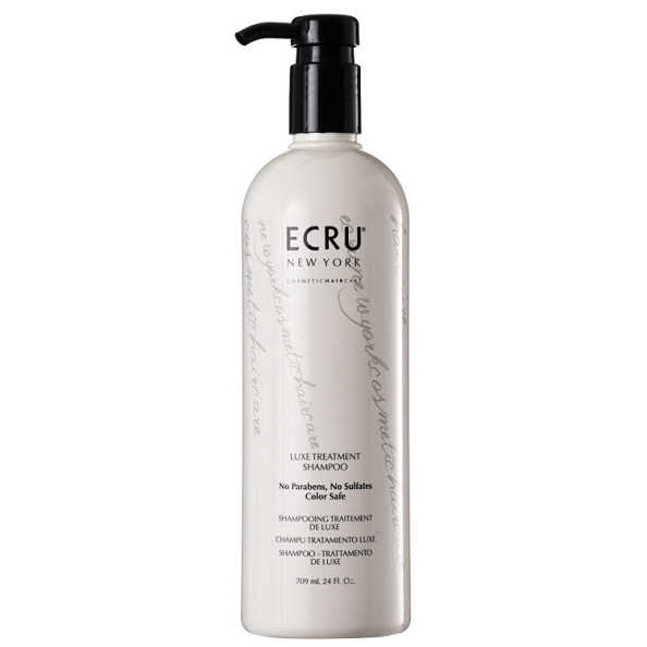 Ecru New York Luxe Treatment - Shampoo 709ml