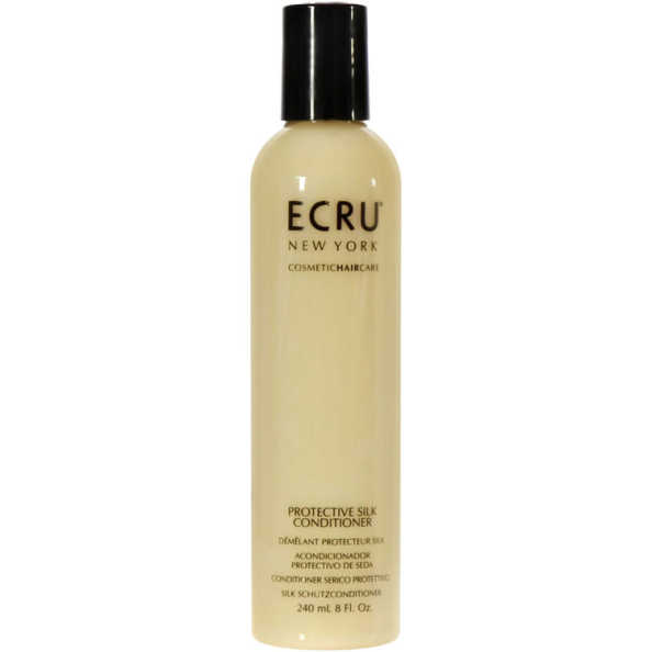 Ecru New York Protective Silk Conditioner - Condicionador 240ml