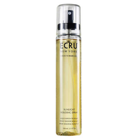 Ecru New York Sunlight Holding Spray - Finalizador 150ml