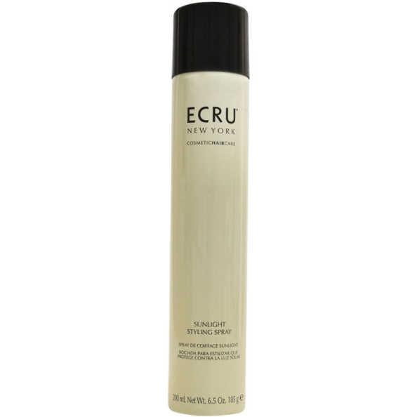 Ecru New York Sunlight Styling Spray - Finalizador 200ml