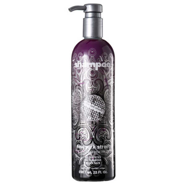 Ecru NY Streets Freedom of Style - Shampoo 650,70ml