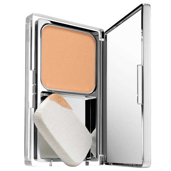 Clinique Even Better Powder Makeup Broad Spectrum Spf25 Bare - Pó 10g