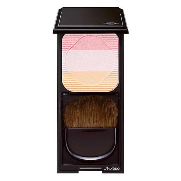 Shiseido Face Color Enhancing Trio Pk1 - Blush 7g