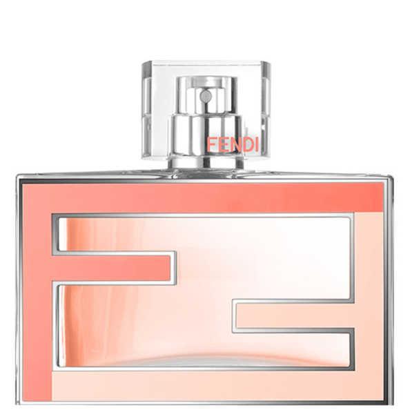 Fan di Fendi Blossom Eau de Toilette - Perfume Feminino 75ml
