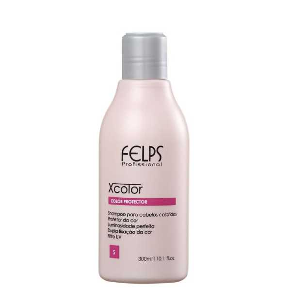 Felps Profissional XColor - Shampoo 300ml