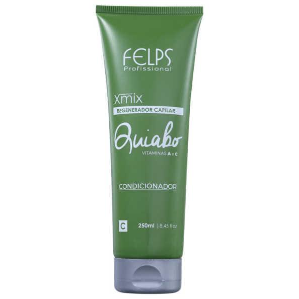 Felps Profissional Xmix Quiabo - Condicionador 250ml