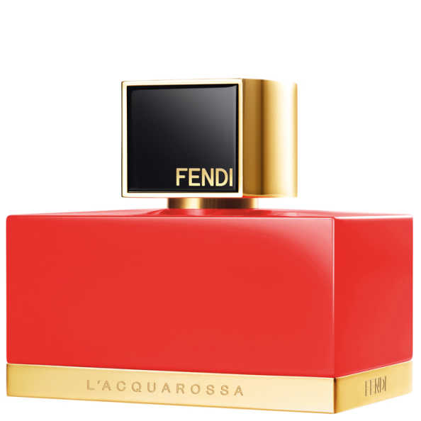 FENDI Perfume Feminino L'Acquarossa - Eau de Toilette 75ml