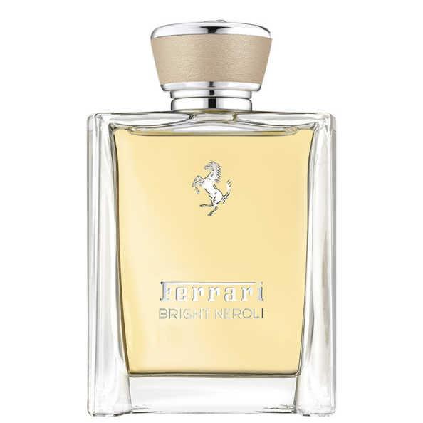 Ferrari Perfume Unissex Bright Neroli - Eau de Toilette 50ml