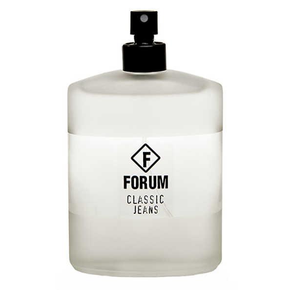 Forum Classic Jeans Eau de Cologne - Perfume Unissex 50ml