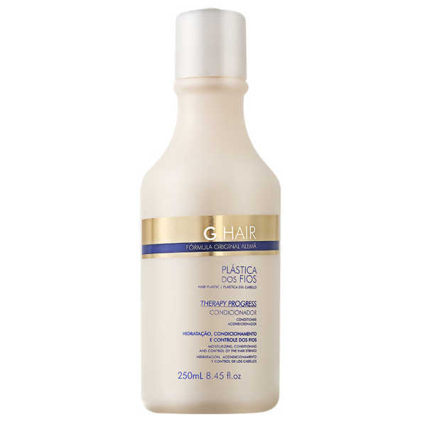 G. Hair Therapy Progress Conditioner - Condicionador 250ml