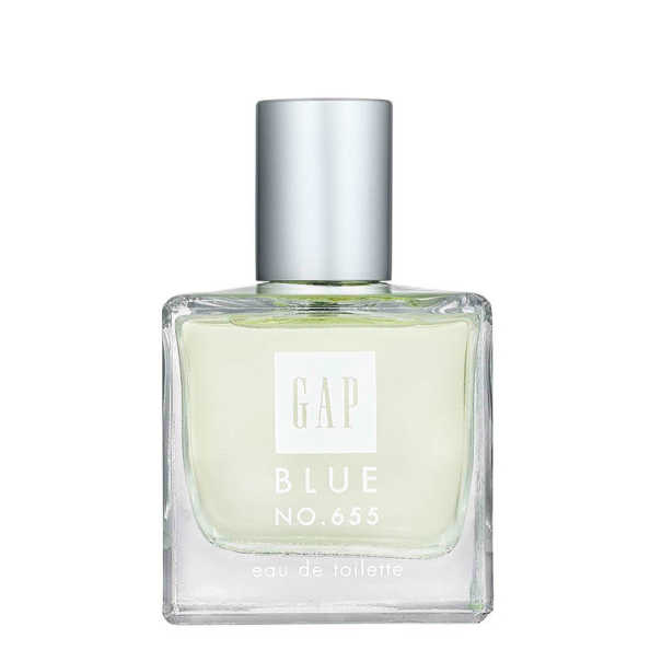 Blue No. 655 GAP Eau de Toilette - Perfume Feminino 50ml