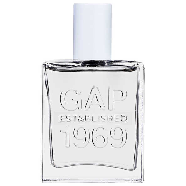Gap Established 1969 Eau de Toilette - Perfume Feminino 30ml