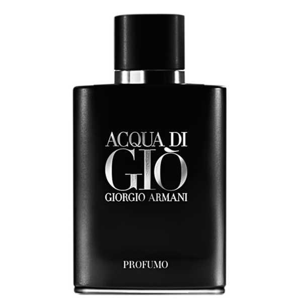 Giorgio Armani Perfume Masculino Acqua Di Gio Profumo - Eau de Parfum 40ml