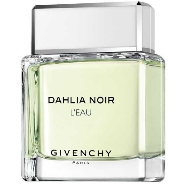 Givenchy Perfume Feminino Dahlia Noir L'Eau - Eau de Toilette 90ml