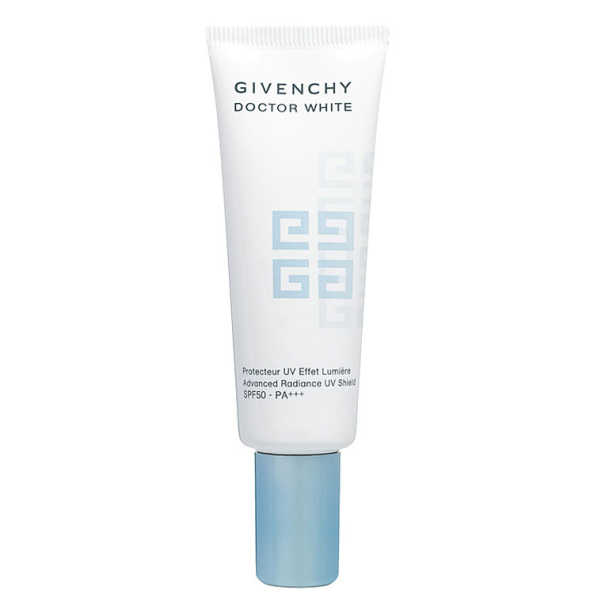 Givenchy Brightening Multi-Protector Doctor White - Loção Clareadora 30ml