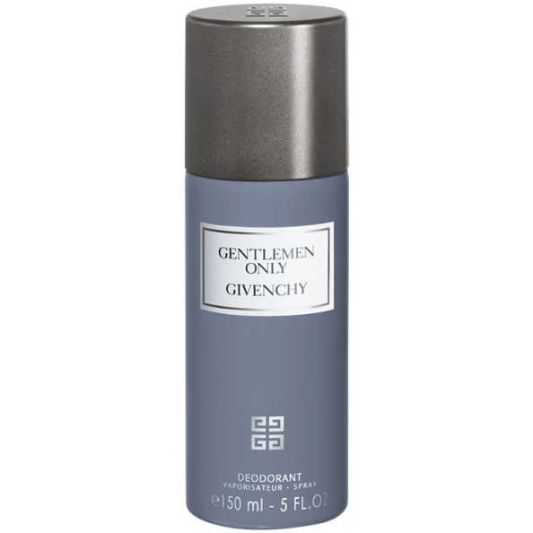 Givenchy Gentlemen Only - Desodorante Masculino 150ml