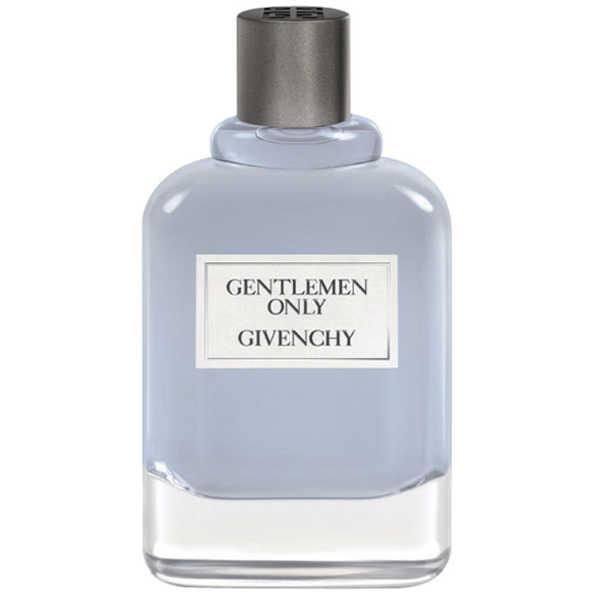 Gentlemen Only Givenchy Eau de Toilette - Perfume Masculino 100ml