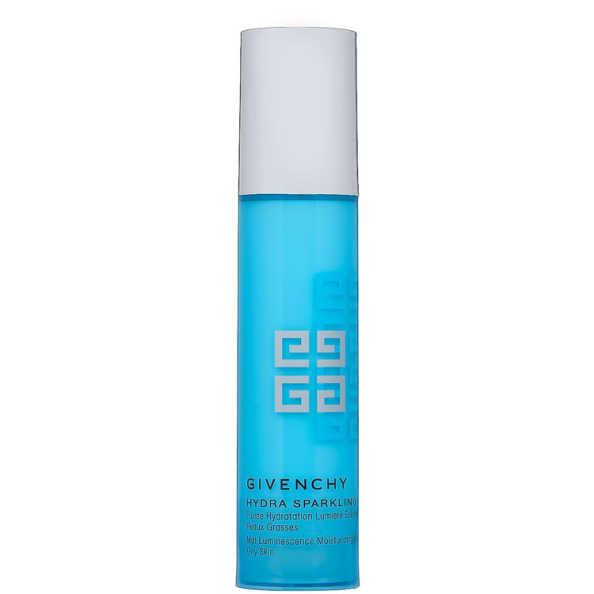 Givenchy Hydra Sparkling Matt Luminescence Moisturizing Fluid for Oily Skin - Hidratante Facial 50ml