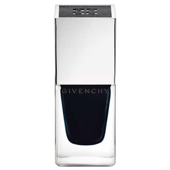 Givenchy Le Vernis Nail Polish Noir Satin 22 - Esmalte 10ml