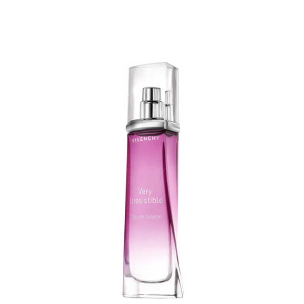 Very Irrésistible Givenchy Eau de Toilette - Perfume Feminino 30ml