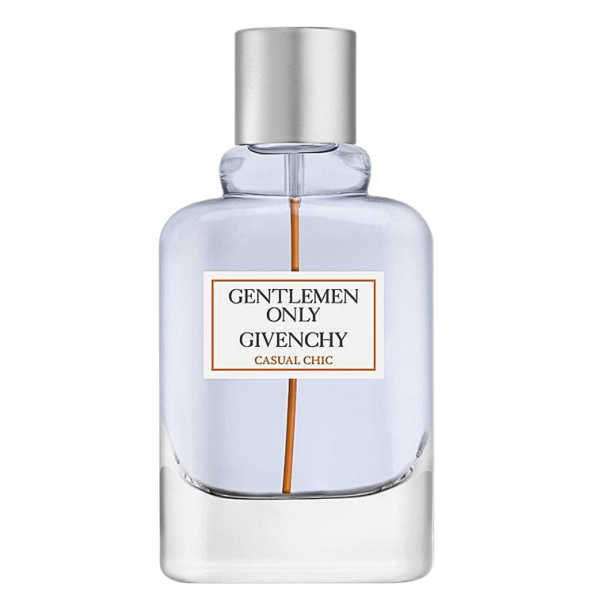 Gentlemen Only Casual Chic Givenchy Eau de Toilette - Perfume Masculino 50ml