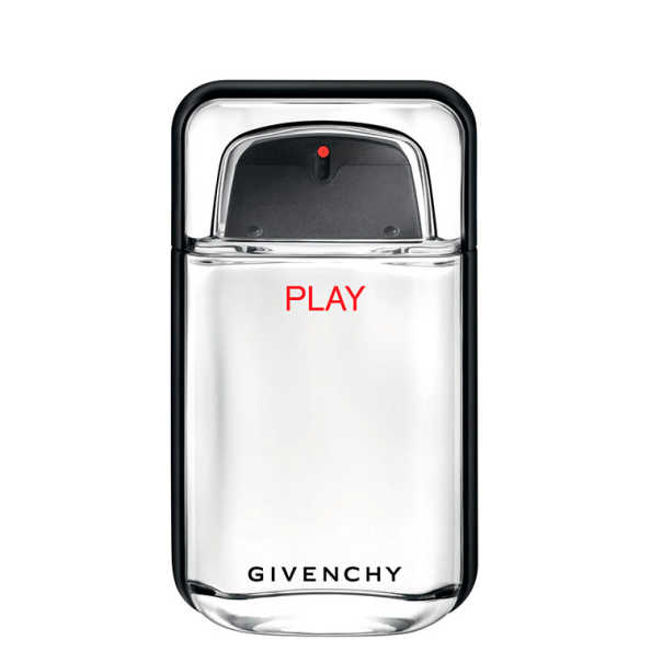 Play Givenchy Eau de Toilette - Perfume Masculino 50ml