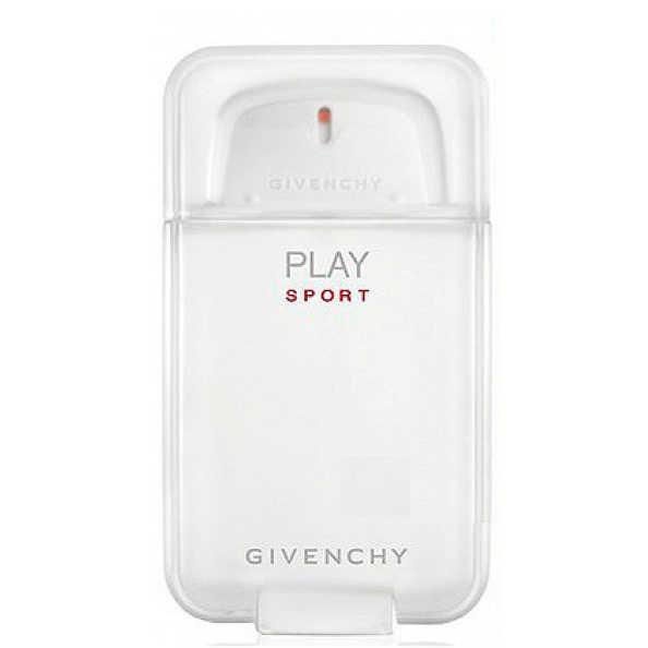 Play Sport Givenchy Eau de Toilette - Perfume Masculino 100ml