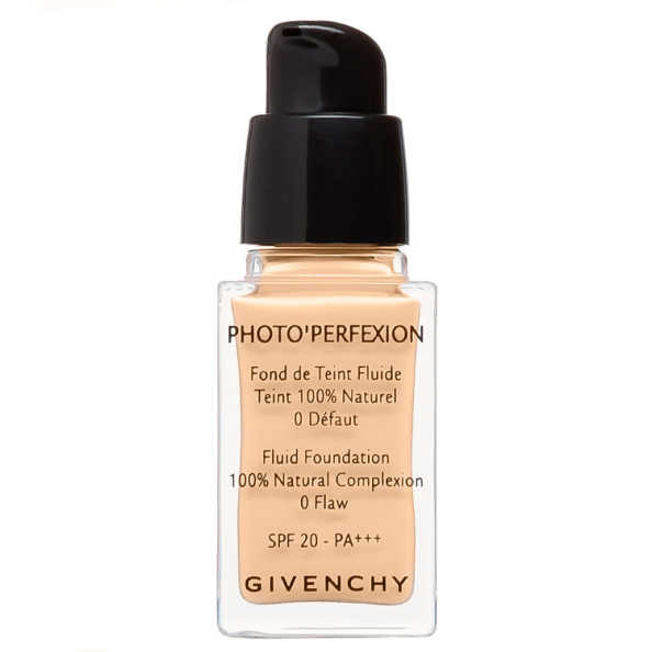 Givenchy Photo'Perfexion Spf20 Pa+++ 5 - Base Líquida 25ml