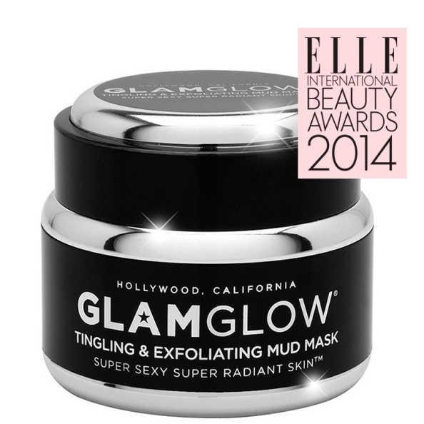 GlamGlow Tingling & Exfoliating Mud Mask - Máscara Esfoliante 50g