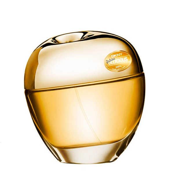 Golden Delicious Skin DKNY Eau de Toilette - Perfume Feminino 50ml