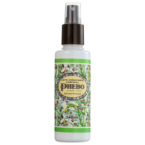Phebo Alfazema Provençal - Leite Hidratante 150ml