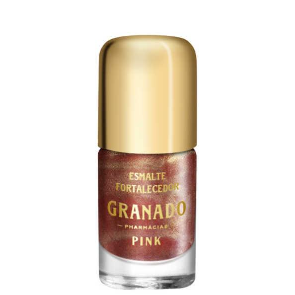 Granado Fortalecedor Rainhas Beatrix - Esmalte 10ml