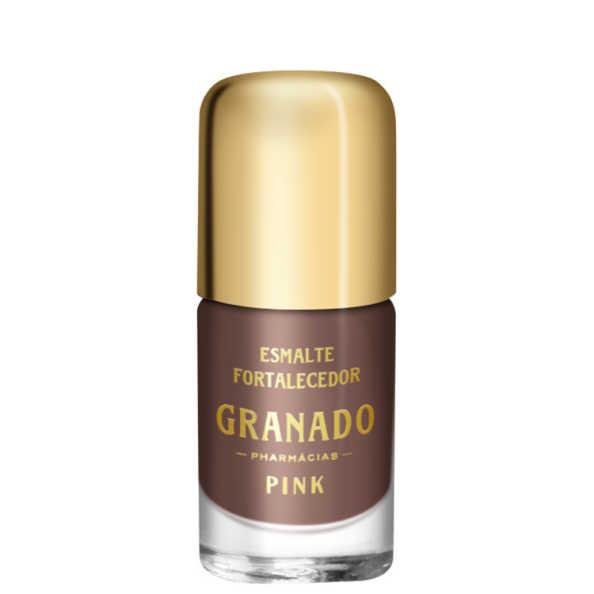 Granado Fortalecedor Rainhas Catarina - Esmalte 10ml
